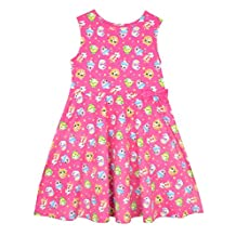 Shopkins Girls' Shopkins Dress