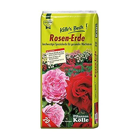0,80€//1l COMPO SANA® Rosenerde 20L