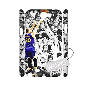Stephen Curry Samsung Galaxy Note2 N7100 DIY 3D Case. Stephen Curry Custom Case for Samsung Galaxy Note2 N7100 at WANNG