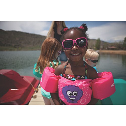 Stearns Puddle Jumper Basic Life Jacket Clam 30 50 Lbs