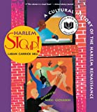 Harlem Stomp! A Cultural History of the Harlem Renaissance by Laban Carrick Hill front cover