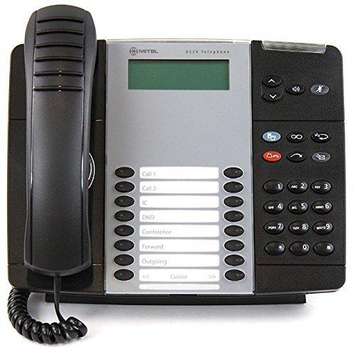 Mitel Hardware (MITEL 8528 Phone (NA) ~ Part# 50006122)