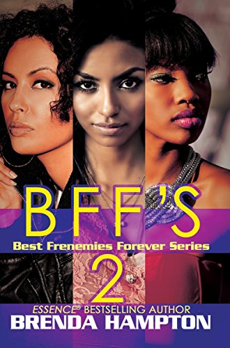 Books : BFF'S 2: Best Frenemies Forever Series