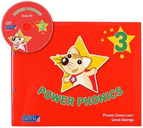 Power Phonics 3 - 9788415478249