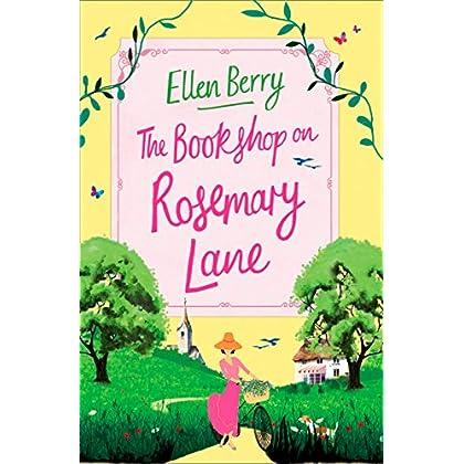 The Bookshop on Rosemary Lane: The fee
