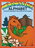Noah's Ark Activity - Alphabet, Earl Snellenberger and Bonita Snellenberger, 089051187X