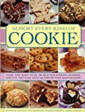 Almost Every Kind of Cookie, Catherine Atkinson and Valerie Barrett, 0754827496