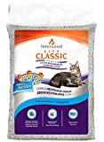 Intersand City Classic Unscented Clumping Cat Litter 15kg