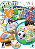 Family Party: 30 Great Games – Nintendo Wii