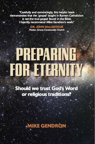 Preparing for Eternity pdf epub