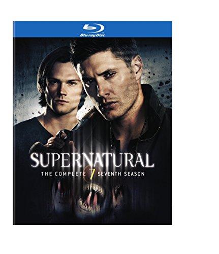 (Supernatural: Season 7 [Blu-ray])
