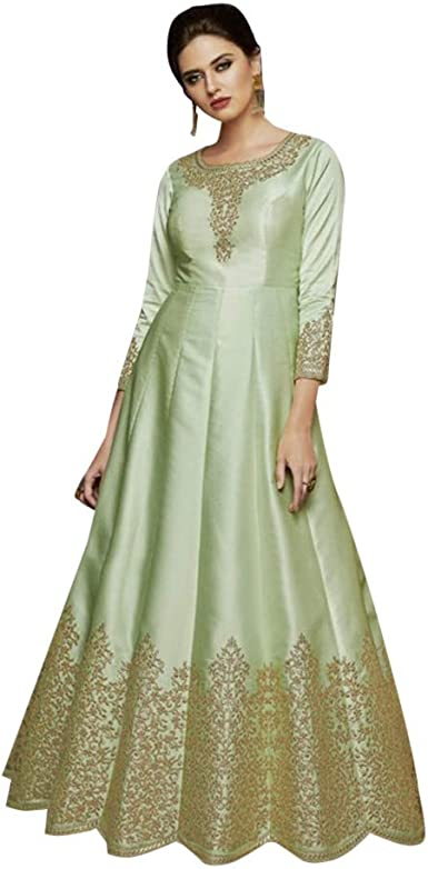 Designer Party Dresses For Women Indian