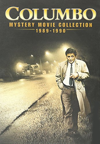 Columbo: Mystery Movie Collection 1989-1990 Complete Set ()
