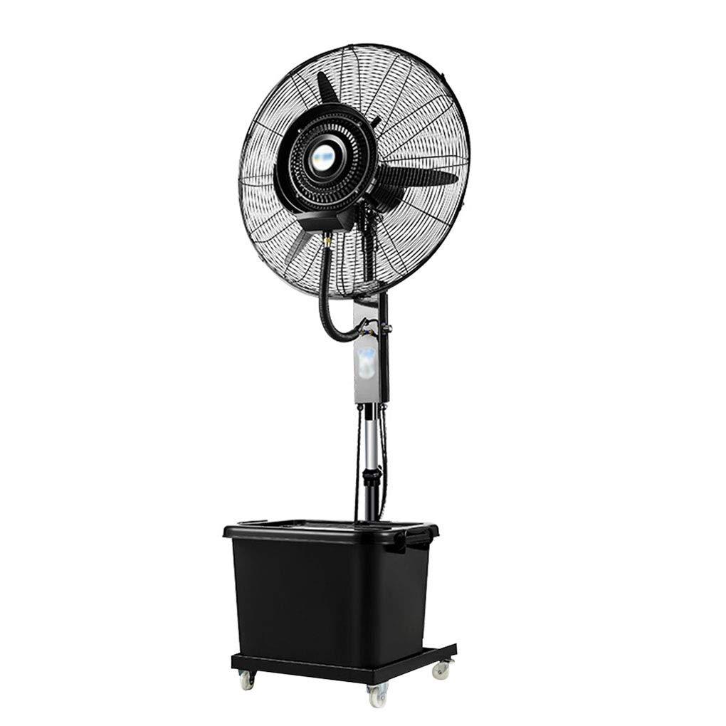 強力な冷却 工業用ウィンドファン 野菜の温室 スプレーファン 家族連れに最適 加湿器用スプレーファン -EE0712C-221411 B07T2BF7F9