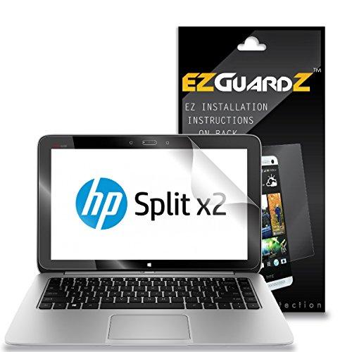 (1-Pack) EZGuardZ Screen Protector for HP Split X2 13