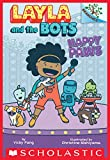 Happy Paws: A Branches Book (Layla and the Bots #1)