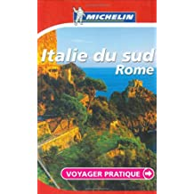 Italie sud-rome guide voyager