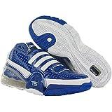 Adidas Bounce Commander Nca Mens Basketball Shoe Sz