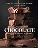 Image of Encyclopedia of Chocolate: Essential Recipes and Techniques