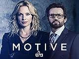 Motive, Season 4