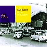 Guitar Conceptions /Ecy by Elek Bacsik (2002-07-30)