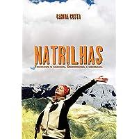 Natrilhas: Trilhando o caminho. Despertando a liberdade.