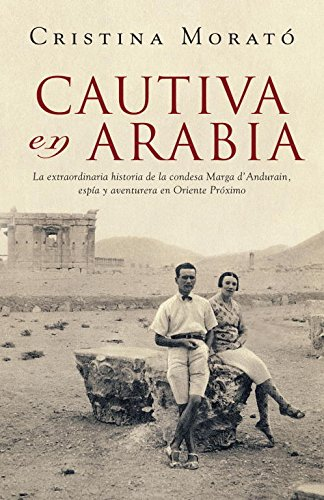 Cautiva en Arabia/ Rebel Travelers (Spanish - Shop Sa Spy