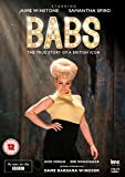 Babs 'The True Story of a British Icon - Barbara Windsor' (BBC1 Drama) [DVD]