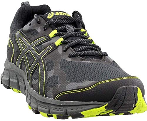 ASICS Men's Gel-Scram 4 Running Shoes