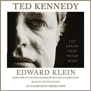 Ted Kennedy Hörbuch