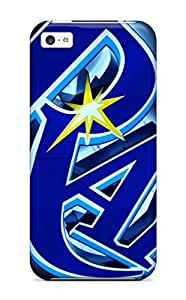 3722242K416949129 tampa bay rays MLB Sports & Colleges best iPhone 5c cases
