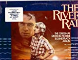 The River Rat ~ Motion Picture Soundtrack (Original 1984 RCA 5310 LP Vinyl Album NEW Factory Sealed in the Original Shrinkwrap Including 9 Tracks Featuring: Alabama, Mike Post, Earl Thomas Conley, Deborah Allen, Bill Medley, Autograph, Joey Scarbury)