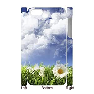 3D Sexyass Green IPhone 4/4s Case, Cute Iphone 4s Cases for Teen Girls {White} WANGJING JINDA