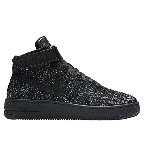super popular de649 d1ab2 ... high c0c80 5cc1d  spain nike womens af1 air force 1 flyknit hi top  trainers 818018 sneakers shoes us.
