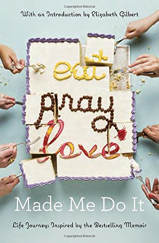 Eat Pray Love Made Bestselling product image