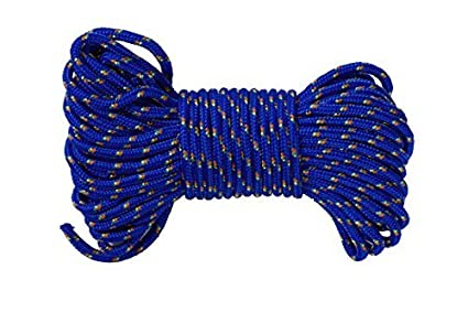 Buy ADD GEAR Garware Prusik Accessory Cord Diameter Starter Rope (10x6 mm)  Online at Low Prices in India - Amazon.in