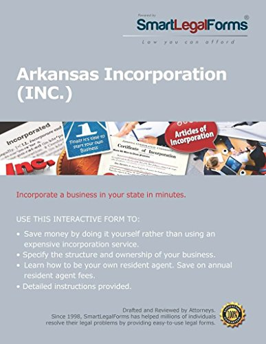 Articles of Incorporation - AK [Instant Access] by SmartLegalForms, Inc.