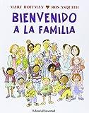 Bienvenido a la familia/ Welcome to the familyhabía una vez un recuerdo- once upon a memory