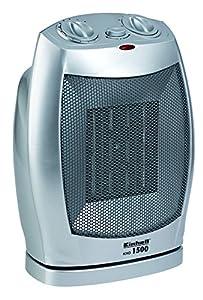 Einhell Heizlüfter KHO 1500 (1500 Watt, zuschaltbare Drehfunktion, 2...