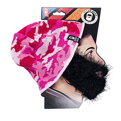 Beard Head Original Bushy Beanie product image