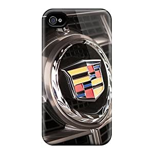 Forever Collectibles Cadillac Cts Coupe Hard Snap-on Iphone 6 plus Case