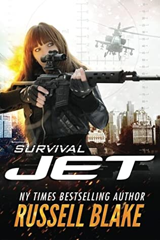 book cover of Survival