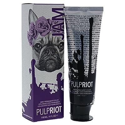 Pulp Riot Semi-Permanent Hair Color for Unisex