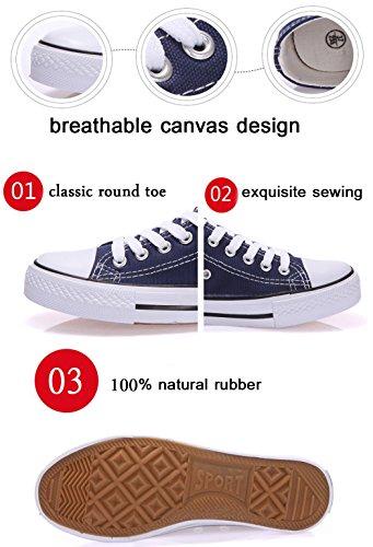Scarpe Classiche Da Uomo In Pelle Per Uomo E Donna, Sneakers Casual Con Lacci Confortevoli, Scarpe Basse Alte, Rosso Puro