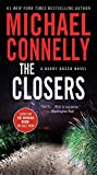 Book cover from The Closers (Harry Bosch) by Michael Connelly