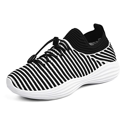 Image of Feetmat Kid's Sneakers Athletic Running Shoes Outdoor Cute Casual Hiking Shoes