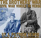 The Brothers' War, J. Patrick Lewis, 1426300360