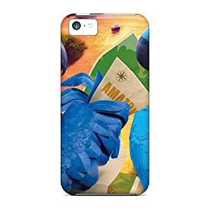 Rio 2 2014 Cases Compatible With Iphone 5c/ Hot Protection Cases