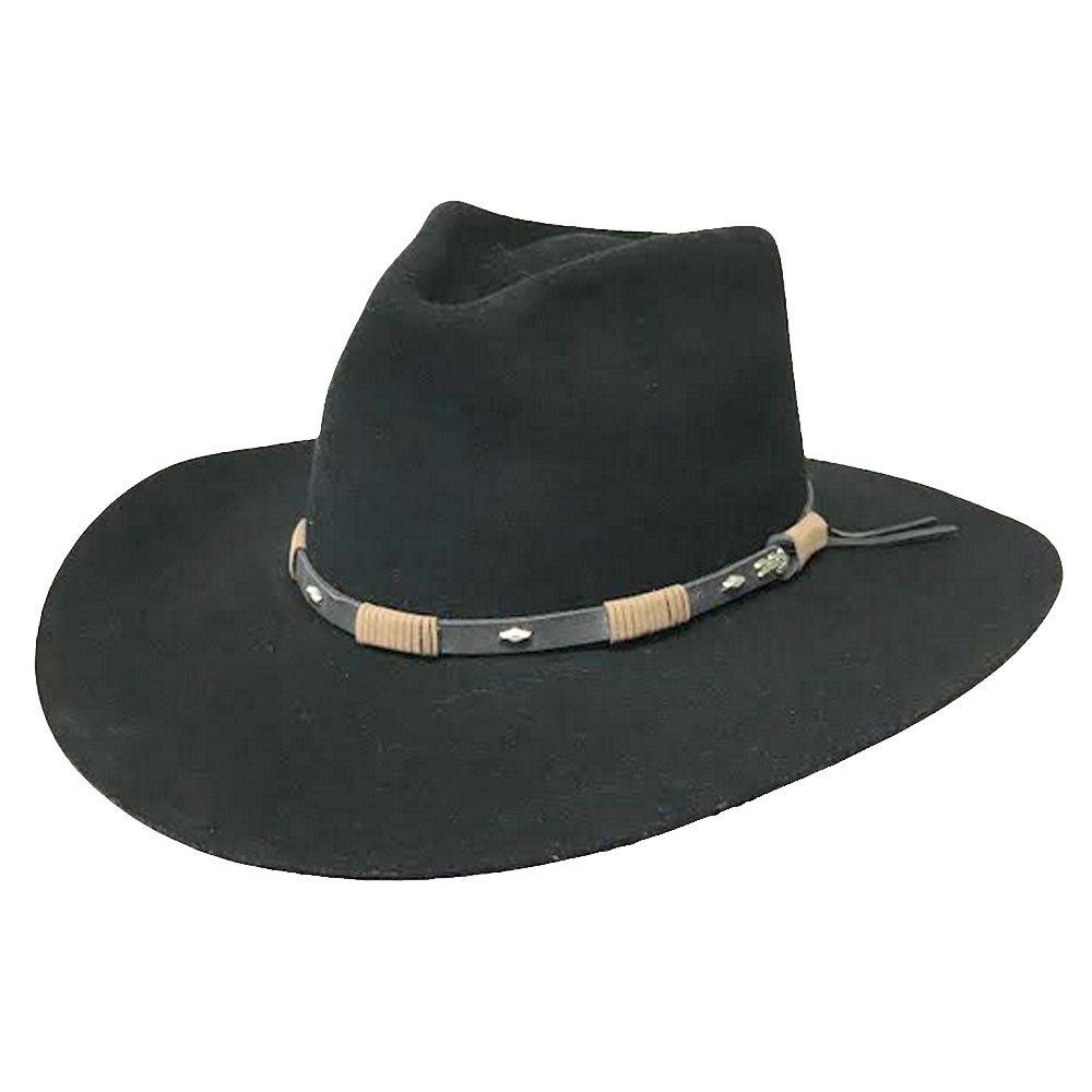Bailey Tumbleweed - Premium Wool Cowboy Hat