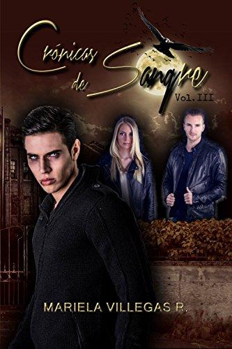 Crónicas de Sangre: Saga Noche de Brujas III (Spanish Edition) by [R